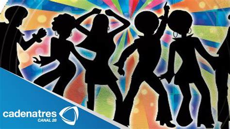 imagenes retro de los 70 aprende a bailar la m 250 sica de los 70 180 s nuestro d 237 a youtube