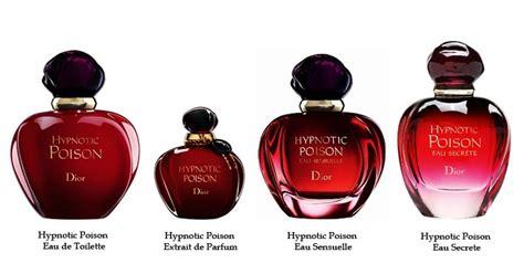Parfum Hypnotic Poison fahrenheit le parfum hypnotic poison eau de parfum