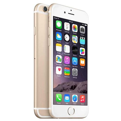 Hp Apple Iphone 6 Plus 64gb iphone 6 plus 64gb 1gb gold mcsteve