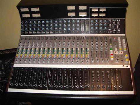 apis console api 1604 mixing console funky junk classic catalogue