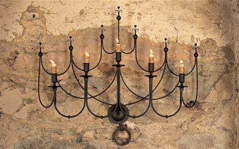 applique classiche da parete applique classiche da parete letti in ferro battuto