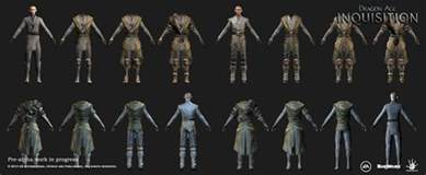 Hunter Table Fan New Screenshots Of Dragon Age Inquisition Dragon Age