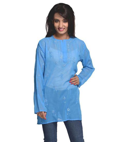 N1 Tenun Blouse Tunic citypret white polyester tunics buy citypret white polyester tunics at best prices in