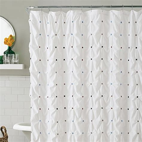 weird shower curtains buy unique shower curtains from bed bath beyond