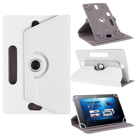 Rotate 360 Leather For 97 tab leather 360 degree rotate protective stand cover