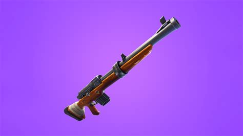 what fortnite gun are you fortnite rifle stats and strategies for using