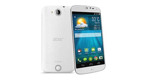 Hp Acer Liquid Jade White liquid jade s55 white smartphones tech specs