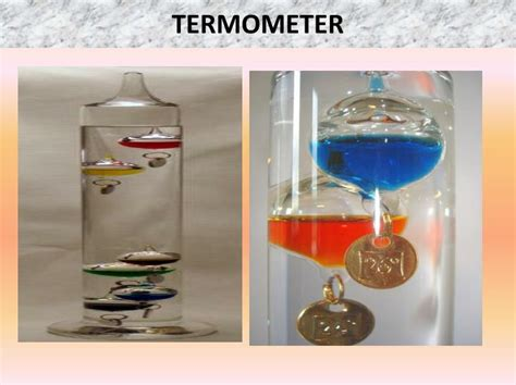 Termometer Hg ppt suhu powerpoint presentation id 2808244