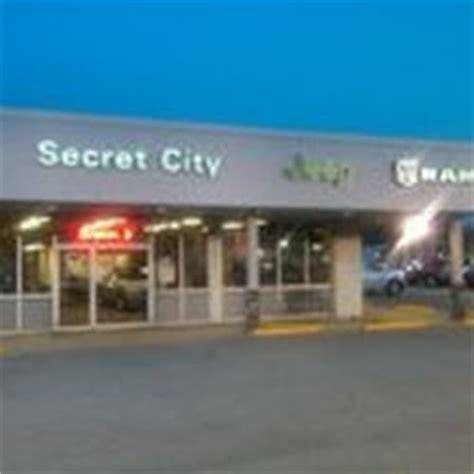 Secret City Jeep Oak Ridge Chrysler Dodge Jeep Inc Car Dealers Oak