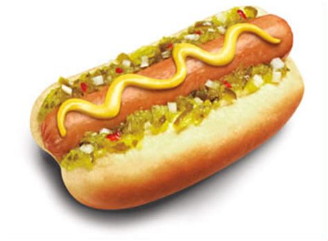 dollar hot dog day at 7 eleven® tuesday, july 22, 2014