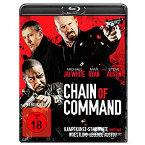Chain Of Command 2015 Film Chain Of Command Blu Ray Chain Of Command 2015 Blu Ray Film Details