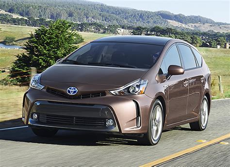 Toyota Prius Deals Best Deals On Hybrids April 2015 Consumer Reports