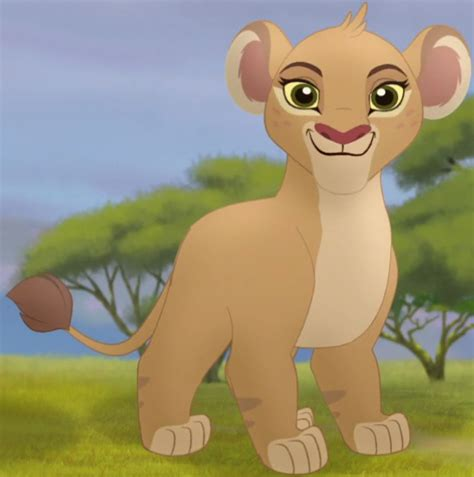 tiifu  lion guard wiki fandom powered  wikia