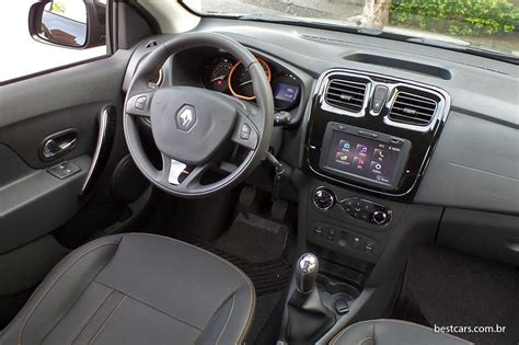 100 Renault Sandero Interior Images Of Dacia Duster