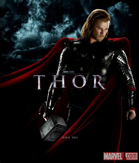 film thor complet full french movie poster for thor geektyrant