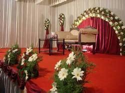 Wedding Decoration in Alappuzha