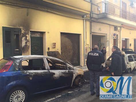 fiat ufficio reclami arrestato per aver incendiato auto in via bologna qui