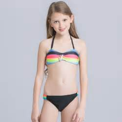 colorful bikinis fashion swimwear irder