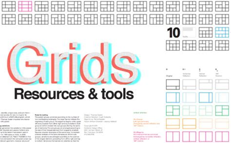 screen layout design exles grid based web design resources