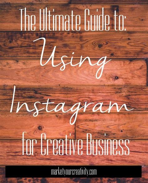 the pragmatist s guide to a guide to creating your own answers to s questions books the ultimate guide to instagram for creative business