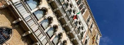 commercio venezia mediazione mediatore culturale museale formazione a venezia