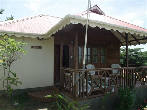 Dominica Cottages by Exotica Cottages Dominica Roseau Cottage Reviews