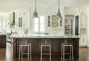 Second Kitchen Island How To Create A Timeless Look In Your Kitchen Home Bunch