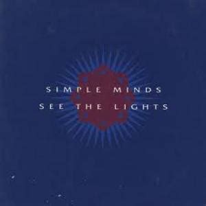 see lights see the lights simple minds single en 233 coute gratuite