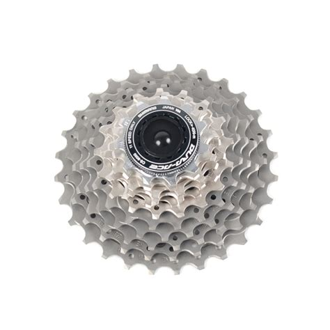 dura ace cassette weight shimano dura ace cs 9000 11 speed road cassette 11 28t