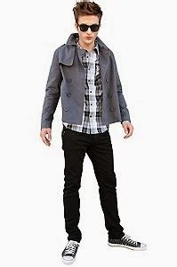 Ngetrend Celana Pria model celana pria terbaru 2014 indo fashion