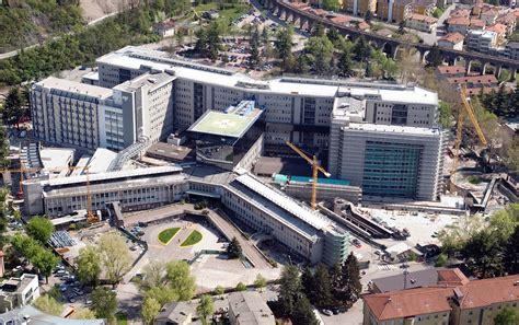 concorso medicina interna aereofotografie dell ospedale di s chiara a trento 22