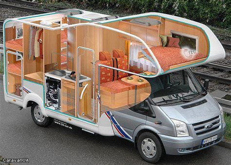Gidget Teardrop Camper by