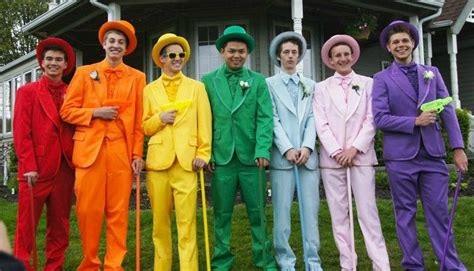 colorful tuxedos 5 cool tuxedos that your chambelan will