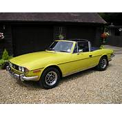Triumph Stag HD Wallpapers  Backgrounds Wallpaper Abyss
