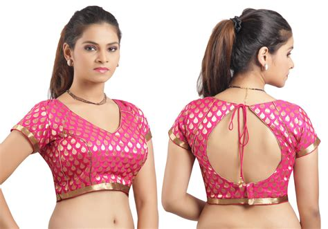 Different Is Beautiful Blouse new beautiful indian sarees blouses styles and designs