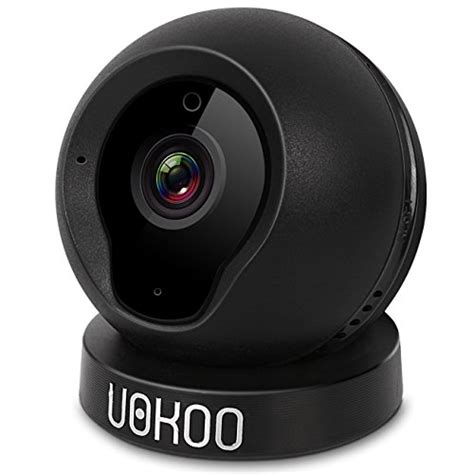 wireless security uokoo 720p hd home wifi wireless