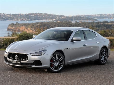 Maserati Specs by 2014 Maserati Ghibli Specifications Autos Post