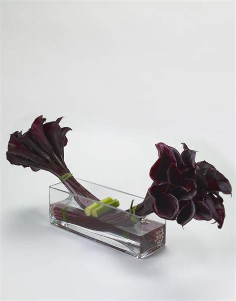 rectangular vases for centerpieces 1000 images about centrepiece cube rectangle square vases on floral arrangements