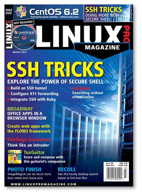 tutorials build the linux kernel 187 linux magazine linux magazine back issue 136