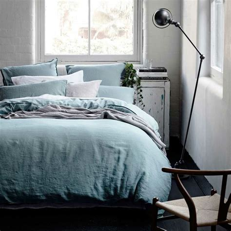 washed linen bedding stone washed bed linen archives bedlinen123