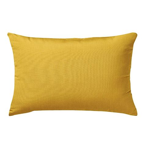 Home Decorators Outdoor Pillows by Home Decorators Collection Sunbrella Spectrum Daffodil