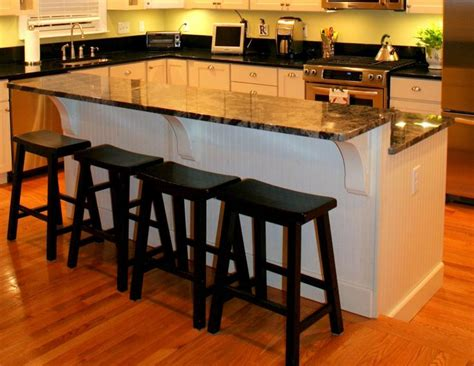 two tier kitchen island two tiered step down kitchen island kitchen islands pinterest