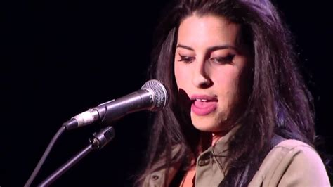 amy winehouse in my bed lyrics amy winehouse rare hd footage live take the box in