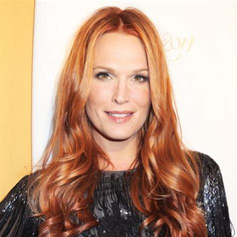 molly sims chin length for thin fine hair new season new look the hottest spring hairstyles to