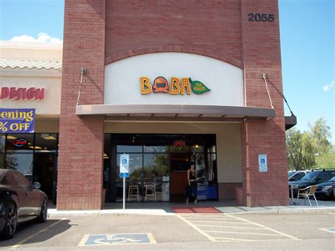 boba house boba tea house chandler arizona image