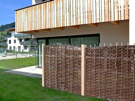 recinzioni da giardino in pvc oltre 25 fantastiche idee su recinzioni da giardino su