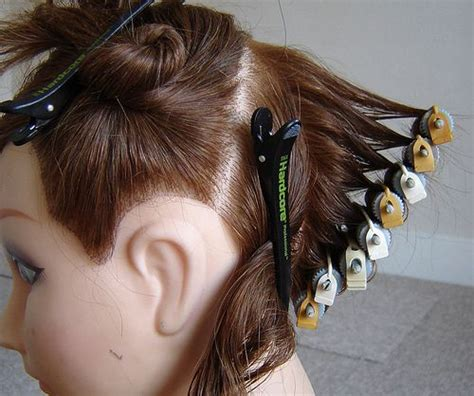 Stack Perm On Long Hair Pics | pinterest the world s catalog of ideas