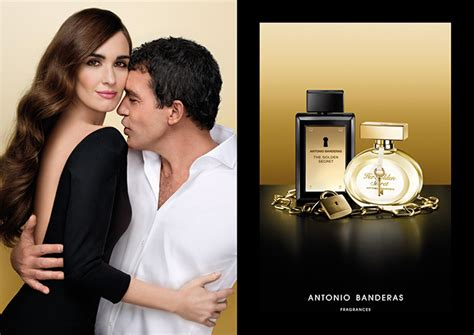 Parfum Antonio Banderas The Golden Secret golden secret antonio banderas perfume a fragrance