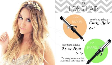 curling medium length hair with curling iron the right curling iron for your hair length