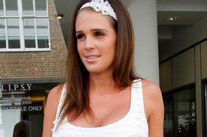 Danielle Lloyd The Stripped Miss Great Britain Strips For by Danielle Lloyd News Views Gossip Pictures